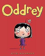 Oddrey (Oddrey, 1)