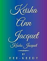 Keisha Ann Jacquet