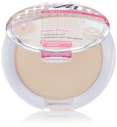 Manhattan CF Compact Powder 70, 9 g