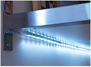 Ikea LED 3-piece Light Strip Set in White for the Perfect Ambiance Lighting