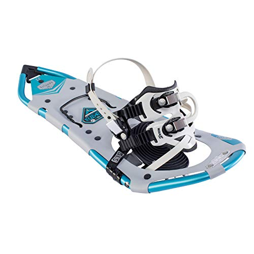 Atlas Snowshoes Company Women's Elektra Serrate Mountain Hiking Snowshoes,