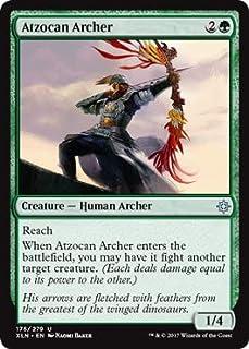 Wizards of the Coast Atzocan Archer - Ixalan