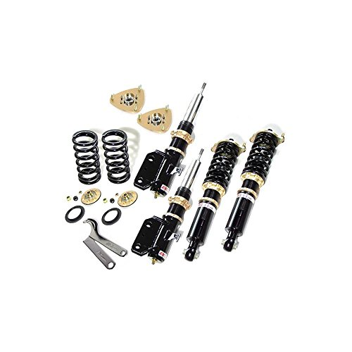BC Racing 2001-2007 Mercedes-Benz C230 BR Series Coilovers (J-01-BR)