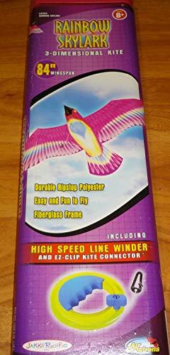 Jakks Pacific Rainbow Skylark 3-Dimensional Kite