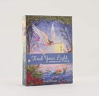 Find Your Light Inspiration Deck