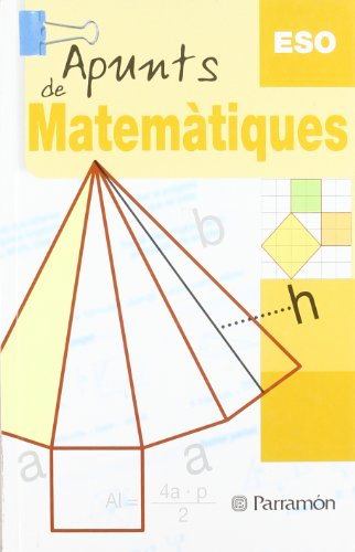Apunts de matemàtiques (Apuntes)