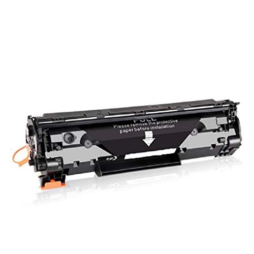Para HP P1007 P1008 P1106 P1108 PRO M1136 M1213NF Impresora de reemplazo de cartucho de tóner compatible con HP 88A CC388A, suministros de oficina Efecto de impresió