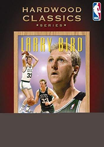NBA - Hardwood Classics - Larry Bird: A Basketball Legend [Alemania] [DVD]