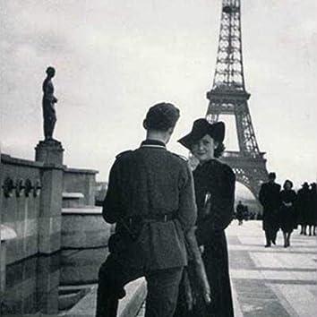 Paris Accords (feat. Leo Fibino)