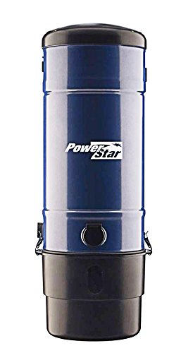 Buy Discount Power Star PS805 Central Vacuum