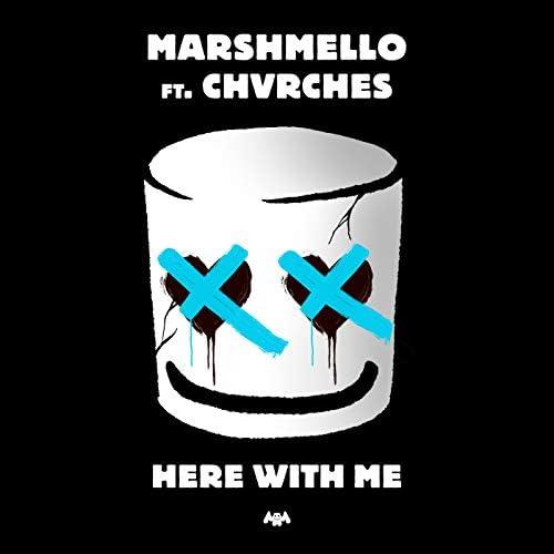 Marshmello & Chvrches