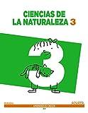 Ciencias De La Naturaleza 3 (Aprender Es Crecer)