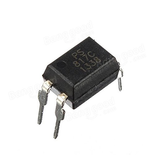 Saver 5v 5ma pc817 ltv817 el817c optokoppler Photokopplung optocoupler