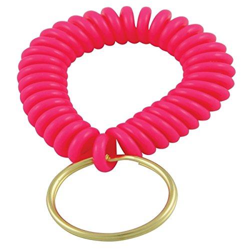 Fox40 »Flex-Coil« pink