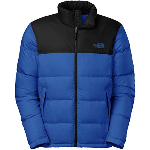 Mens North FACE Nuptse Jacket Monster