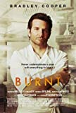 Burnt – Bradley Cooper – Film Poster Plakat Drucken