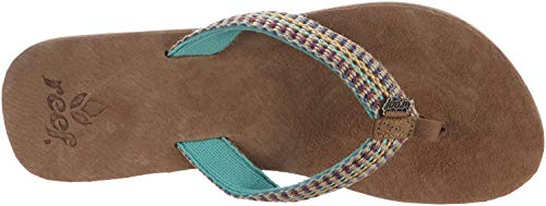 REEF Gypsylove, Chanclas Mujer