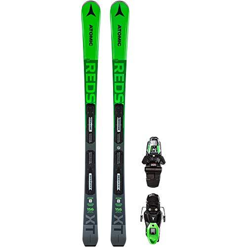 günstig Ski ATOMIC REDSTER XT + M 10GW Rot 149 Vergleich im Deutschland