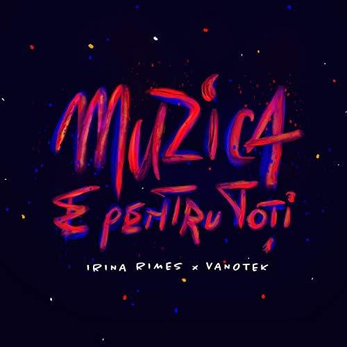 Vanotek, Irina Rimes