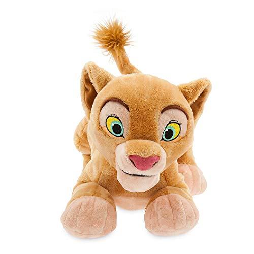 Disney Store Nala Mittelgroßes Kuscheltier 41cm - Der König der Löwen