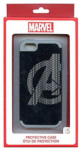 Marvel Avengers iPhone 5C Protective Case Mobile Device Cell Phone Basic Cases