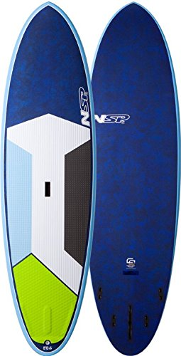 NSP Coco Stand Up Paddle SUP Surfboard 10''