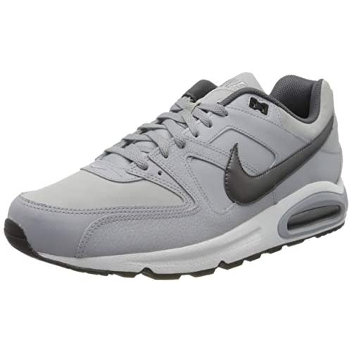 41ThKA6rA+L. SS500  - Nike Men's Air Max Command Leather Multisport Outdoor Shoes