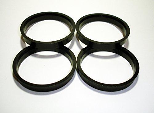 Universal 4Kupplungs-Felge 64–58.1Aros für Felgen Aluminium-Griff Artec Borbet BSA ICW RH Smoor