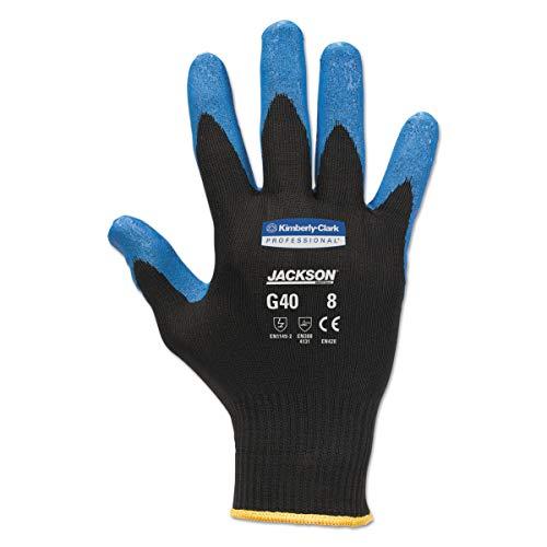 Kimberly-Clark 075989 - Nitril-Handschuhe G40