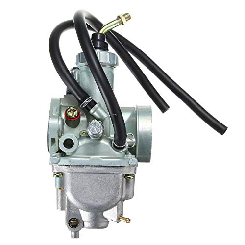 RUIXINLI Carburetor Carb Reemplazar para Yamaha Breeze YFA125 YFA Query 1989-2004 Guía FIT Piezas de Repuesto del carburador de locomotoras