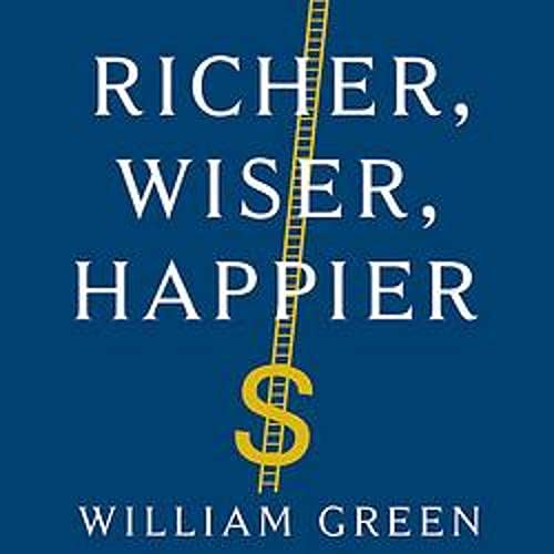 Richer, Wiser, Happier cover art
