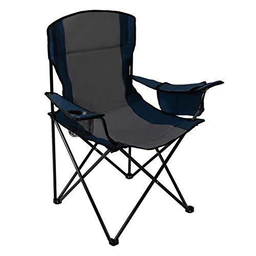 Pacific Pass Full Back Quad Chair for Outdoor and...