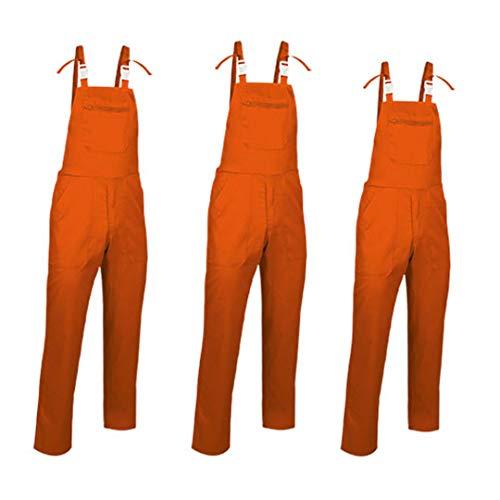 Peto Fiesta PREGON- para peñas y Fiestas regionales- en Color Naranja Fiesta Resistente (S)