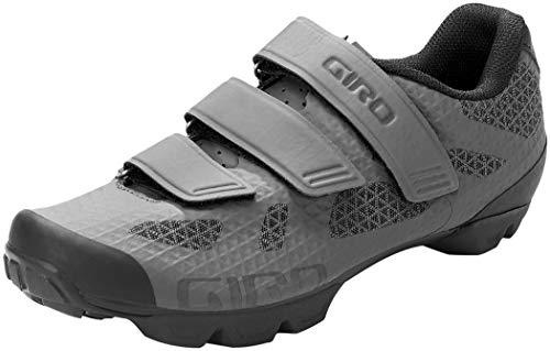 Giro Ranger Men's Mountain Cycling Shoe - Portaro Grey (2021) - Size 45