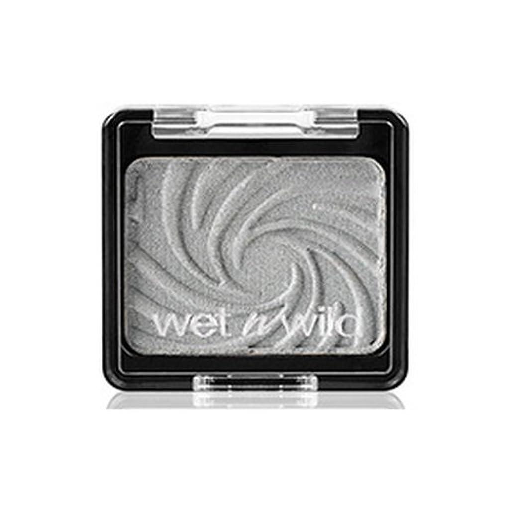 勇気マウス約束する(3 Pack) WET N WILD Color Icon Eyeshadow Single - Unchained (並行輸入品)