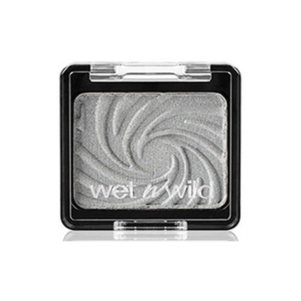 反対した印象マイク(6 Pack) WET N WILD Color Icon Eyeshadow Single - Unchained (並行輸入品)