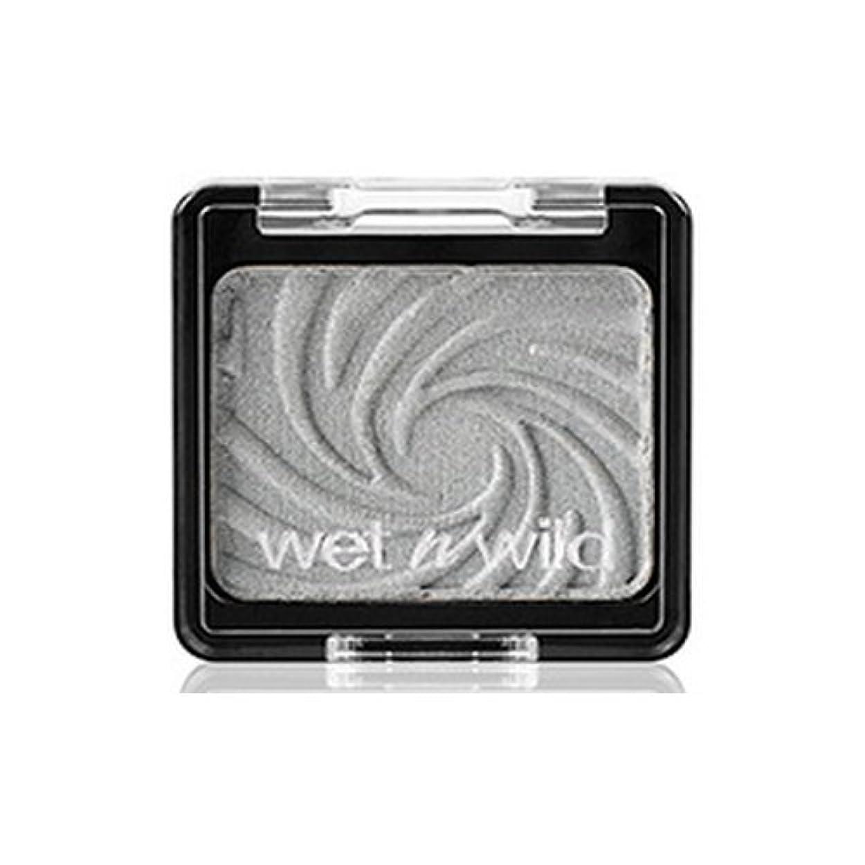 気味の悪い繊維並外れた(3 Pack) WET N WILD Color Icon Eyeshadow Single - Unchained (並行輸入品)