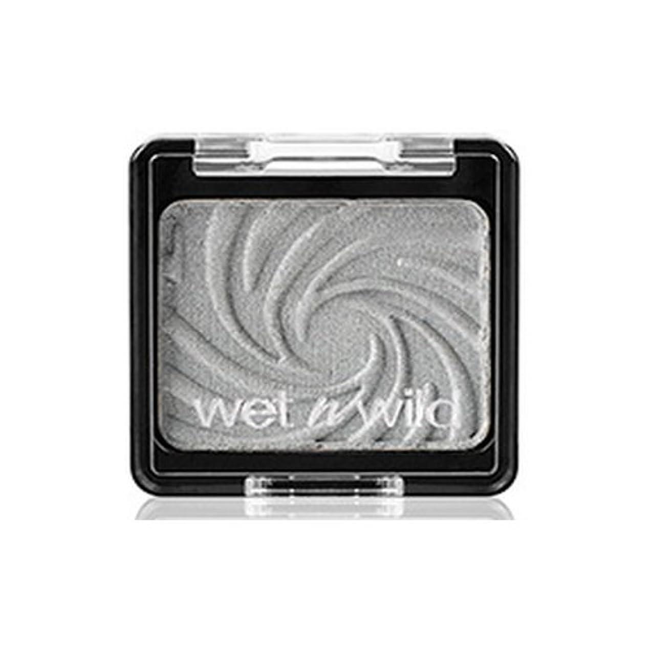 歯架空のパラナ川(3 Pack) WET N WILD Color Icon Eyeshadow Single - Unchained (並行輸入品)