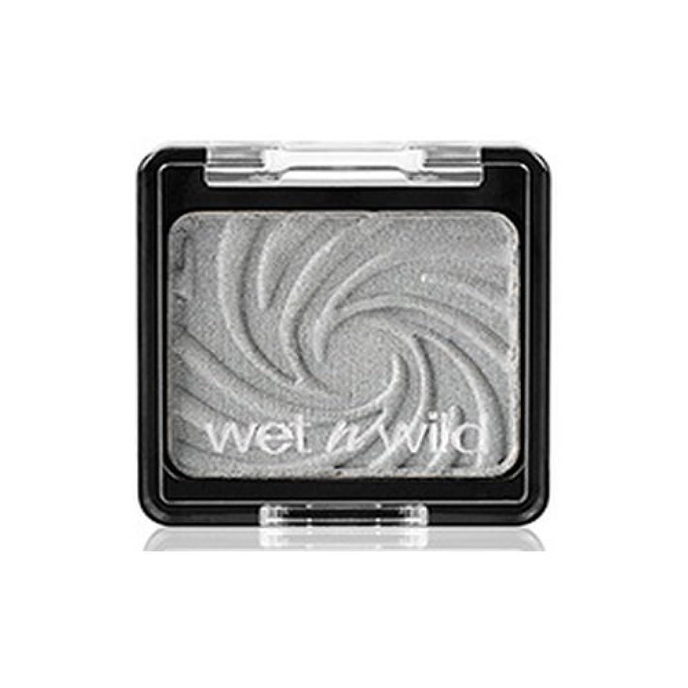 主婦暴露するキャンセル(6 Pack) WET N WILD Color Icon Eyeshadow Single - Unchained (並行輸入品)
