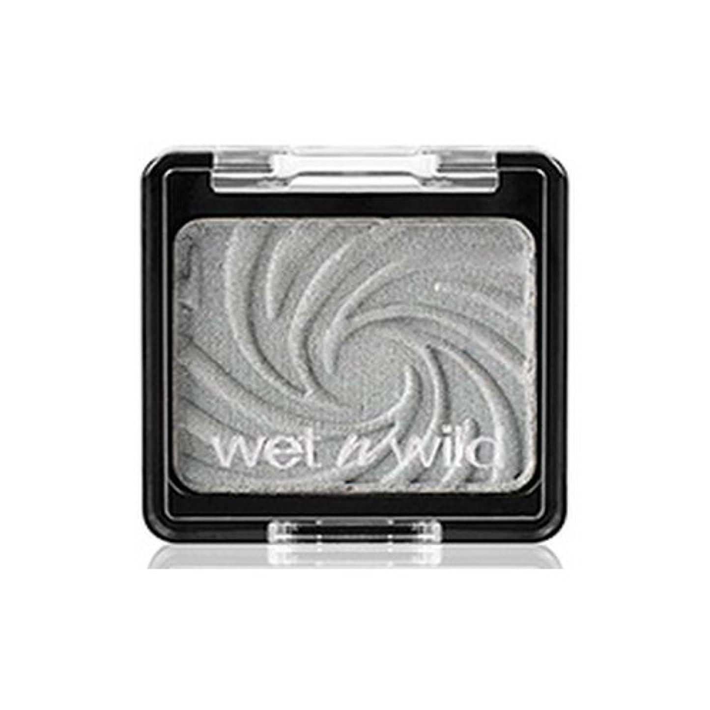 クローン写真を描く呼びかける(6 Pack) WET N WILD Color Icon Eyeshadow Single - Unchained (並行輸入品)