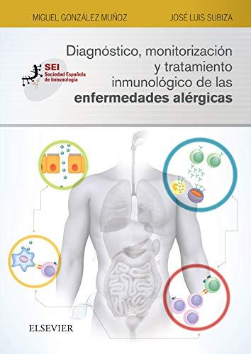 Diagnóstico, monitorización y tratamiento inmunológico de las enfermedades alérgicas: Sociedad Española de Inmunología