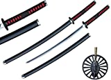 MINGSHAO 41' Metal Fantasy Samurai Replica...