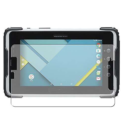Vaxson 3 Stück Schutzfolie, kompatibel mit Handheld ALGIZ RT7 7