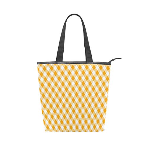✦Multifunction Use: Canvas tote bags with Interior pocket are perfect as school book bag, lunch bag, clothes bag, laptop carrier, A4 papers folders bag, laundry bag, crafts, diaper bag, beach bag, gym bag, yoga bag, welcome bag, grocery bag, and farm...