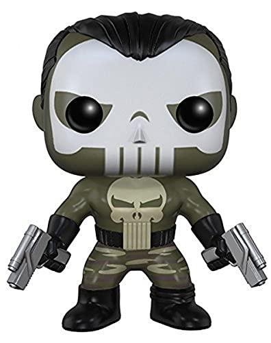 Funko: Marvel: Nemesis Punisher