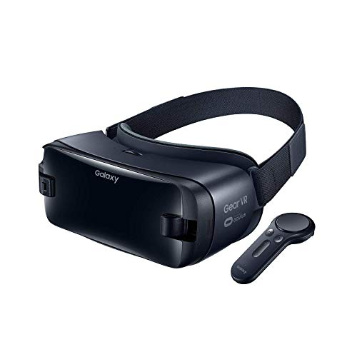 Samsung『Galaxy Gear VR with Controller』
