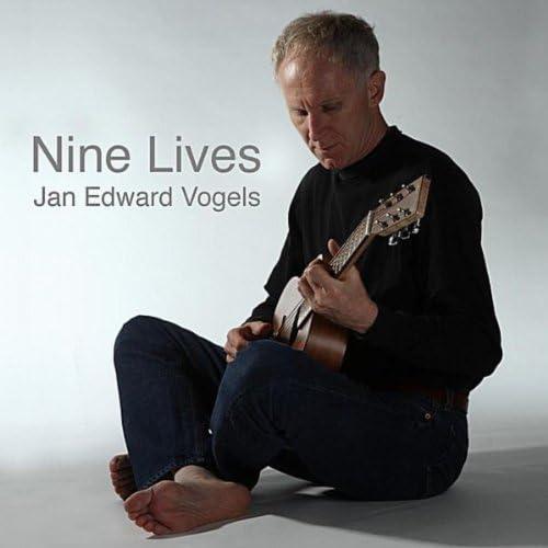 Jan Edward Vogels