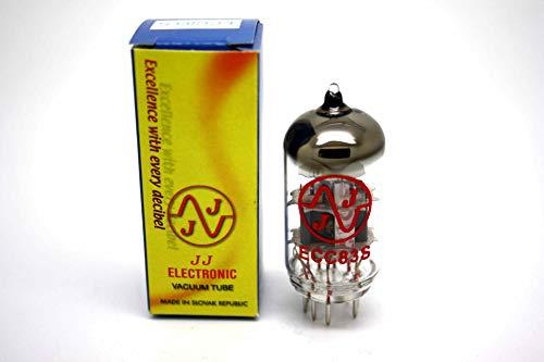 Premium Selected ECC83 / 12AX7 Preamp Vacuum Tube, JJ / Tesla Valve