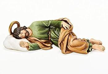 Best sleeping st joseph statue Reviews