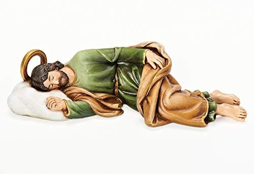 Joseph's Studio by Roman - Sleeping St. Joseph Figure, Life of Christ, Renaissance Collection, 2.25